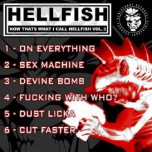 Hellfish - Now Thats What I Call Hellfish Vol. 3 (2012) [FLAC]