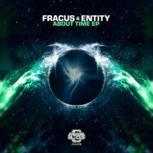 DJ Fracus & DJ Entity - About Time EP (2021) [FLAC]