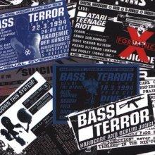 Alec Empire - Bass Terror (2008) [FLAC]