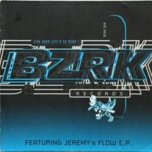 Jeremy - The Flow EP (1995) [FLAC]