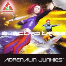 Adrenalin Junkies - Electro Tribe (1999) [FLAC]