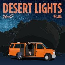 Flava D - Desert Lights (2020) [FLAC]