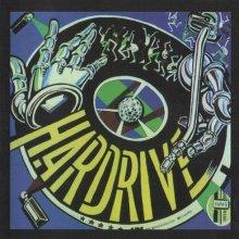 Hardrive - Deep Inside (1995) [FLAC]