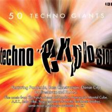 VA - Techno Explosion (1997) [FLAC]