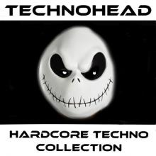 Technohead - Hardcore Techno Collection (2017) [FLAC]