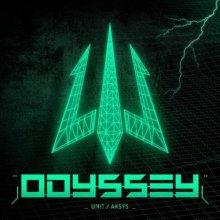 Unit & Aksys - Odyssey (2021) [FLAC]