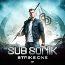 Sub Sonik - Strike One (2017) [FLAC]