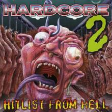 VA - Hardcore 2 - Hitlist From Hell (1996) [FLAC]