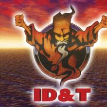 VA - ID&T - Promotion Copy (1995) [FLAC]