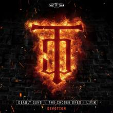 Deadly Guns & The Chosen Ones & Livid - Devotion (Radio Edit) (2020) [FLAC]