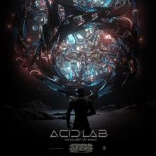 Acid Lab - Conquest Of Space (2021) [FLAC]