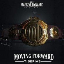 Tiberias - Moving Forward (2020) [FLAC]