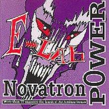 E-Lab - Novatron Power (1993) [FLAC]