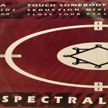 Spectral - Touch Somebody (Dj Seduction Remix) (1992) [FLAC]