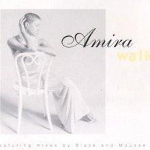 Amira - Walk (The Remixes) (1996) [FLAC]