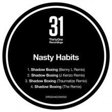 Nasty Habits - Shadow Boxing 25th Anniversary Remixes (2021) [FLAC]