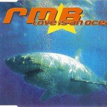 RMB - Love Is An Ocean (1995) [FLAC]