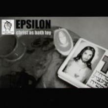 Epsilon - Christ As Bath Toy