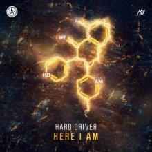 Hard Driver - Here I Am (Edit) (2021) [FLAC]