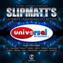 VA - Slipmatts Ultimate Universal Collection (2017) [FLAC]