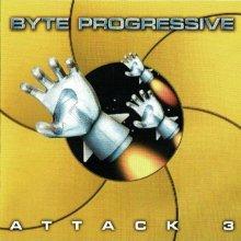 VA - Byte Progressive Attack 3 (1999) [FLAC]