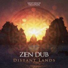 Zen Dub - Distant Lands (2016) [FLAC]