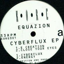 Equazion - Cyberflux EP (1993) [FLAC]