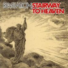 Revelation - Stairway To Heaven (1992) [FLAC]