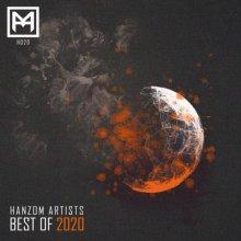 VA - Hanzom Artists - Best Of 2020 (2020) [FLAC]