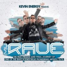 Kevin Energy - My Rave (2011) [FLAC]