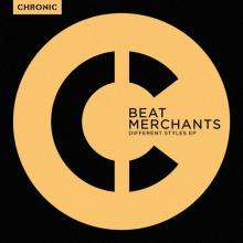 Beat Merchants - Different Styles EP (2020) [FLAC]