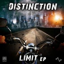 Distinction - Limit Ep (Original Mixes) (2020) [FLAC]