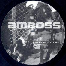 Amboss - Amboss (2003) [FLAC]