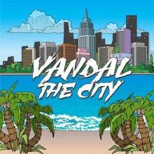Vandal - The City (2020) [FLAC]