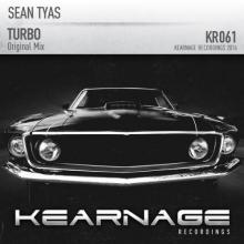 Sean Tyas - Turbo (2016) [FLAC]