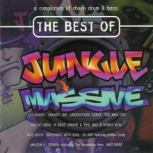 VA - The Best Of Jungle Massive (A Compilation Of Choice Drum & Bass) (1997) [FLAC]