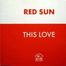 Red Sun - This Love (1996) [FLAC]
