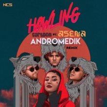 Cartoon & Asena & Asena - Howling (Andromedik Remix) (2020) [FLAC]