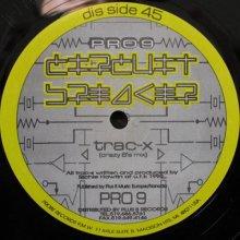 Circuit Breaker - Trac-x (1992) [FLAC]