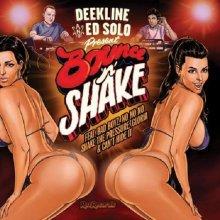 Deekline & Ed Solo - Bounce N Shake WEB (2013) [FLAC]