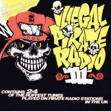 VA - Illegal Pirate Radio III (1995) [FLAC]