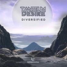 Tantrum Desire - Diversified (2015) [FLAC]