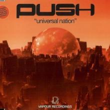 Push - Universal Nation (LOSSLESS) [FLAC]