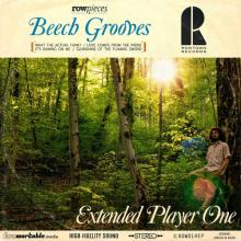 Rowpieces - Beech Grooves: Extended Player One (2020) [FLAC]