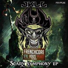JKLL - Scary Symphony Ep (2020) [FLAC]
