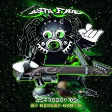 Keygen - Astroboy 05 (2011) [FLAC]