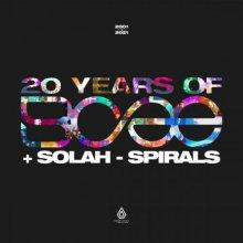 Bcee & Solah - Spirals (2021) [FLAC]