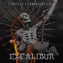 Floxytek & Tanukichi & 6Th - Excalibur (2021) [FLAC]
