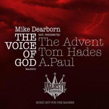 Mike Dearborn - The Voice Of God (2019) [FLAC]