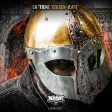 La Teigne - Golden Heart (2021) [FLAC]
